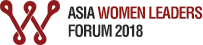 ASIA WOMEN LEADERS FORUM 2018