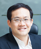 KIM Yong-Kap