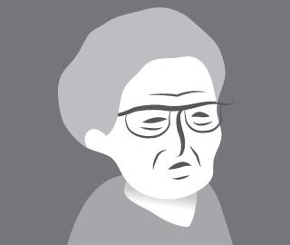 박○○(87) 할머니