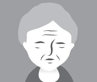 양○○(90) 할머니