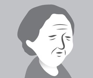안○○(87) 할머니