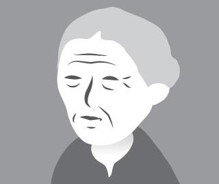 윤○○(83) 할머니