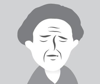 우○○(86) 할머니