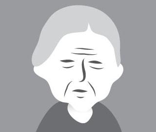이수단 (93) 할머니