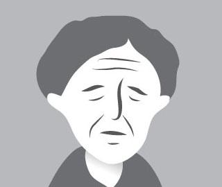 임정순(85) 할머니