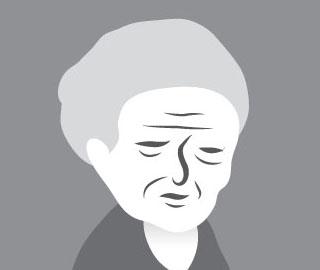 최갑순(95) 할머니