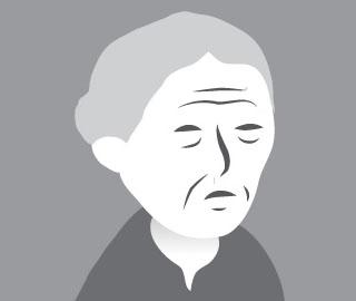 하○○ (92) 할머니
