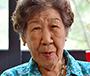 강일출(86) 할머니