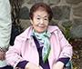 김군자(88) 할머니