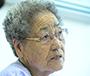 김복득(96) 할머니