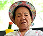 이옥선 (87) 할머니
