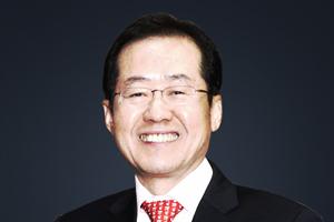 자유한국당 홍준표