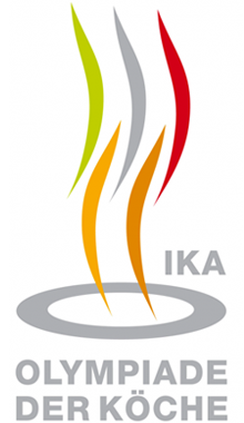 ika 올림픽 로고